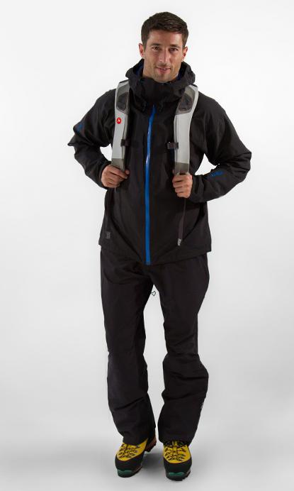 Zappos.com Ensemble: Ice Climbing Excursion