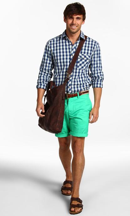 Bircknstock Men Fashion