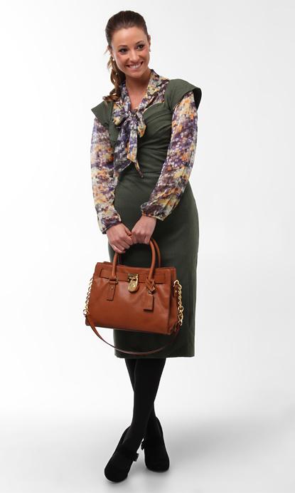 Zappos.com Ensemble: Fall Fashionista