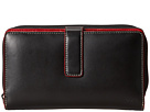 Audrey SUV Deluxe Wallet W/ Removable Checkbook