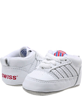 K-Swiss Kids - Crib 5-Stripe™ (Infant)
