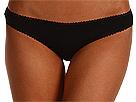 Cabana Cotton Hip Bikini 1402
