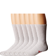 Wigwam - King Cotton Crew 6-Pair Pack