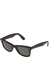 Ray-Ban - RB2140 Original Wayfarer Polarized