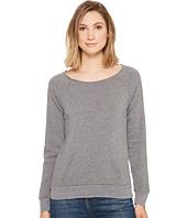 Alternative - The Maniac Eco-Fleece Sweatshirt