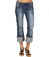 Stetson - Classic Western Cropped Jean