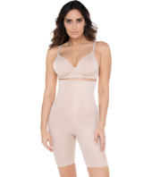 Miraclesuit Shapewear - Extra Firm Shape with an Edge Hi-Waist Long Leg