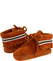 Minnetonka Kids - Braid Bootie (Infant/Toddler)