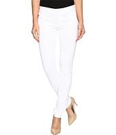 Hudson - Collin Flap Skinny in White