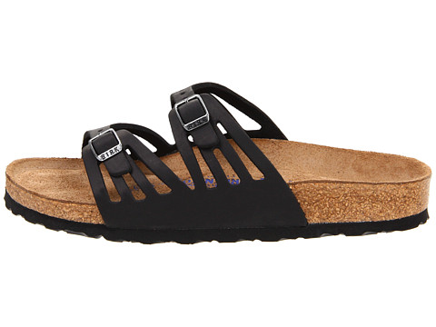 Birkenstock Granada Soft Footbed at Zappos.com
