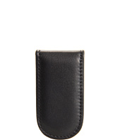 Bosca - Nappa Vitello Collection - Magnetic Money Clip