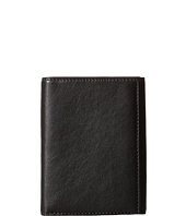 Bosca - Nappa Vitello Collection - Trifold Wallet