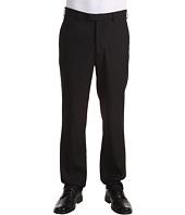 Perry Ellis Portfolio - Modern Fit Flat Front Bengaline Pant