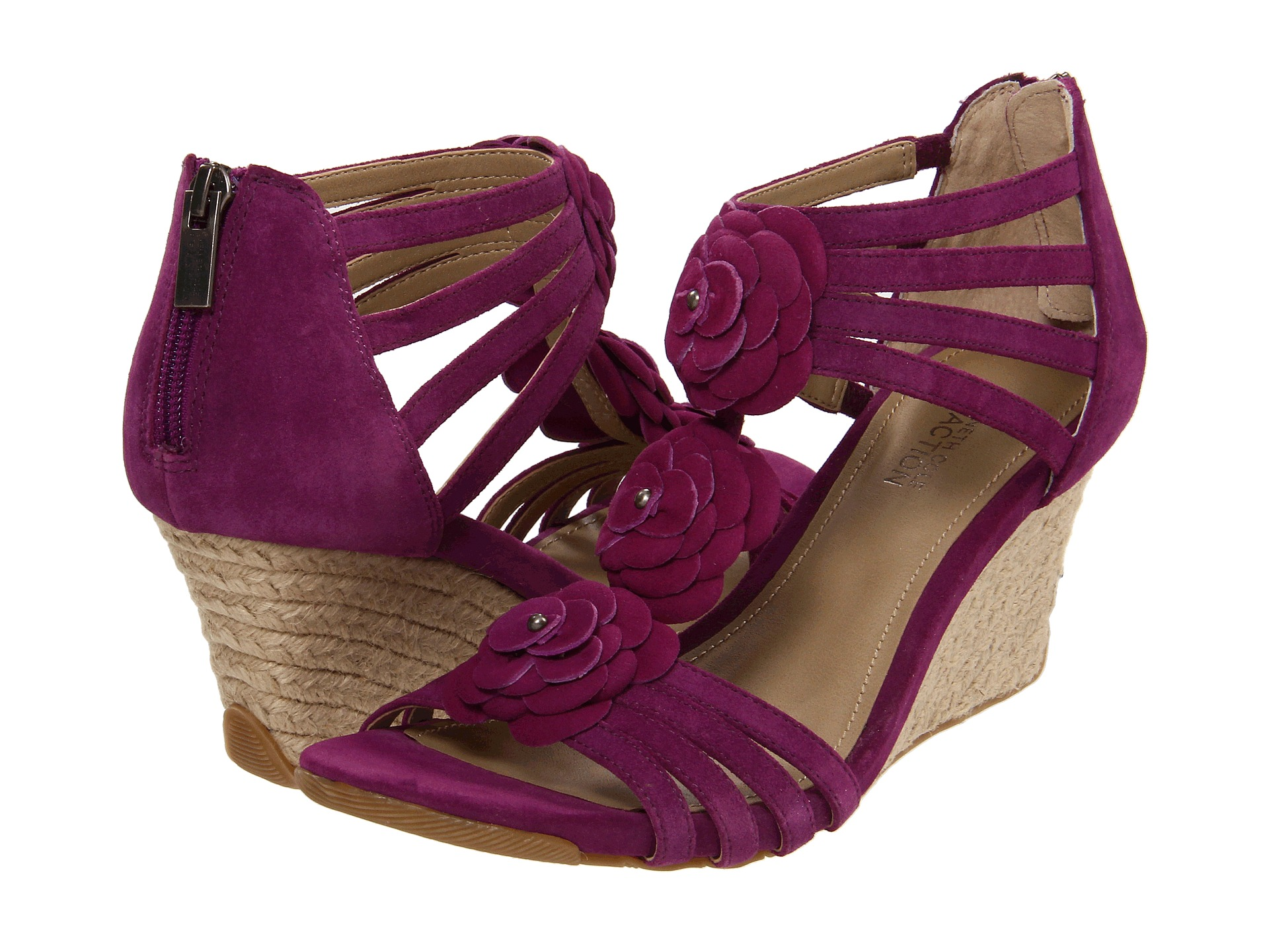 Kenneth Cole Reaction, Sandals, Wedges, Women at