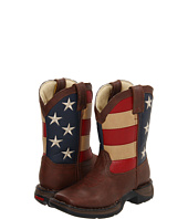 Durango Kids - BT245 - Flag (Toddler/Little Kid/Big Kid)