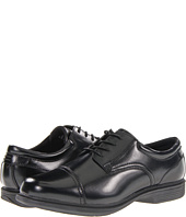 Nunn Bush - Beale St. Cap Toe Oxford