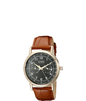 Citizen Watches - AO9003-08E Eco-Drive Rose Gold Tone Day-Date Watch