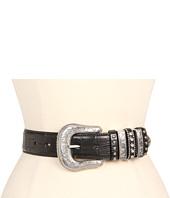 M&F Western - Multi Keep Croco Belt