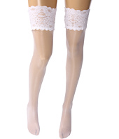 Wolford - Satin Touch 20 Stay-Up Thigh Highs
