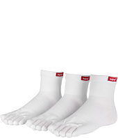 Injinji - Sport Original Weight Mini-Crew Coolmax 3 Pair Pack