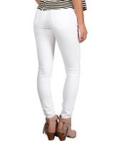 Blank NYC - The Spray-On Super Skinny Jean in White Lines