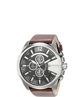 Diesel - DZ4290 Leather Quartz Watch