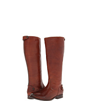 Frye - Melissa Button Back Zip Extended