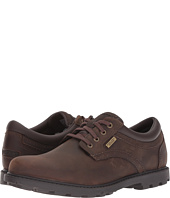 Rockport - Rugged Bucks Waterproof Plaintoe