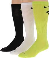Nike - Dri-Fit Fly Crew 3-Pair Pack