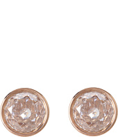 Michael Kors - Brilliance Botanical Stud Earrings