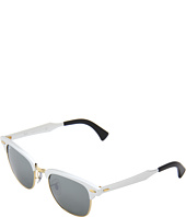 Ray-Ban - RB3507 Clubmaster Aluminum 49mm