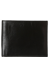Bosca - Old Leather Classic 8 Pocket Deluxe Executive Wallet