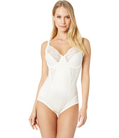 Flexees by Maidenform - Pretty Shapewear Embellished Unlined Body Briefer