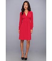 BCBGMAXAZRIA - Fabiana Long Sleeve Dress