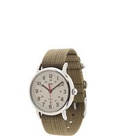 Timex - Weekender Slip Through Nylon Strap Watch