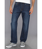 IZOD - Regular Fit Straight Leg Jean in Dark Vintage