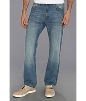 IZOD - Regular Fit Straight Leg Jean in Light Vintage