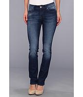 Mavi Jeans - Kerry Mid-Rise Straight Leg in Indigo Nolita