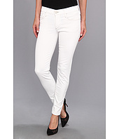 True Religion - Chrissy Mid-Rise Super Skinny Still Valley