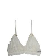 Hanky Panky - Luxe Lace Open Bralette 977901