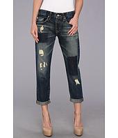Big Star - Billie Slouchy Skinny Crop Jean in 14 Year Maricopa