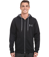 Under Armour - UA Rival Cotton Full Zip Hoodie