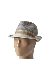 San Diego Hat Company - MXF2006 Mixed Braid Fedora
