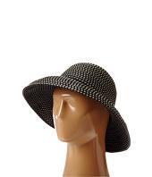 San Diego Hat Company - RBM4784 Ribbon Kettle Brim Hat