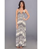 Tbags Los Angeles - Cami Strap Maxi Dress