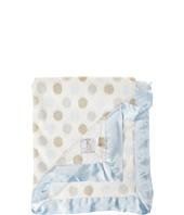 Little Giraffe - Luxe Dot Baby Blanket
