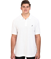 Nautica Big & Tall - Big & Tall Anchor Solid Deck Shirt