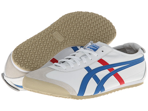 Onitsuka Tiger Mexico 66 Beige Green Red [AS-00668] - $89.50 ...