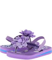 Crabbyclaws - Flower (Toddler/Little Kid/Big Kid)