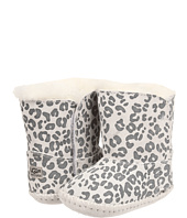 UGG Kids - Cassie Leopard (Infant/Toddler)